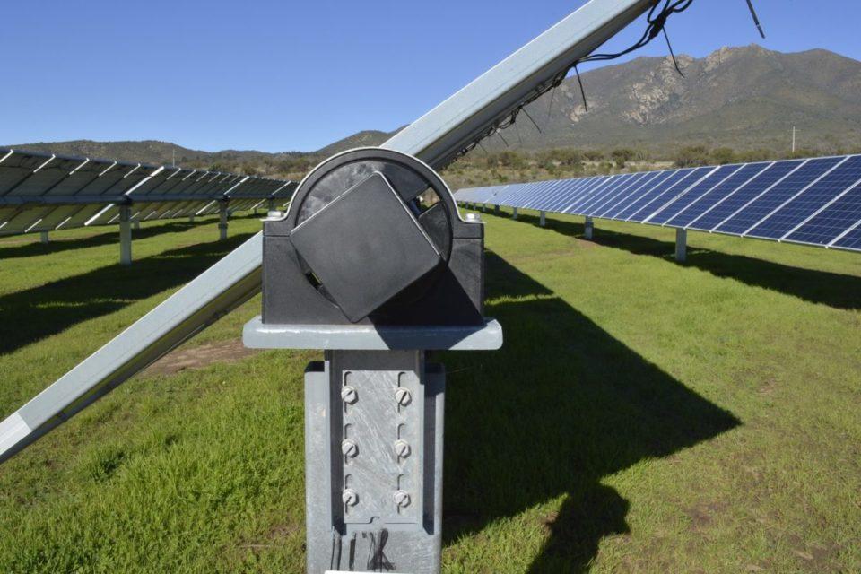 Comprar estructuras para placas solares
